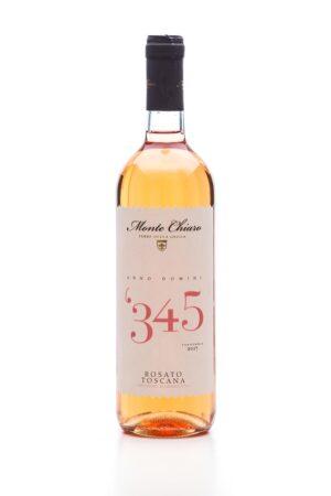 Anno Domini '345 Rosato Di Toscana IGT