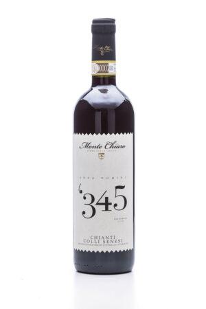 Anno Domini '345 Chianti Colli Senesi DOCG