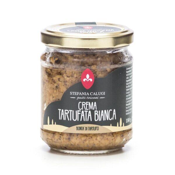 Crema Tartufata Bianca