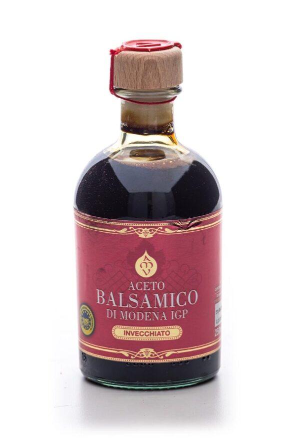 Aceto Balsamico di Modena IGP invecchiato