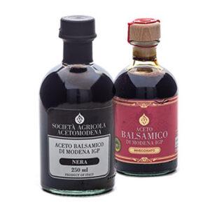 Aceto Balsamico